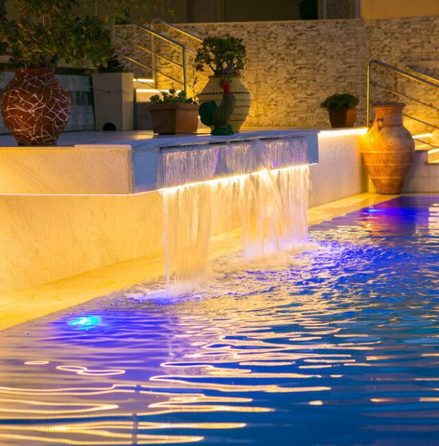 sunbay-pool-night